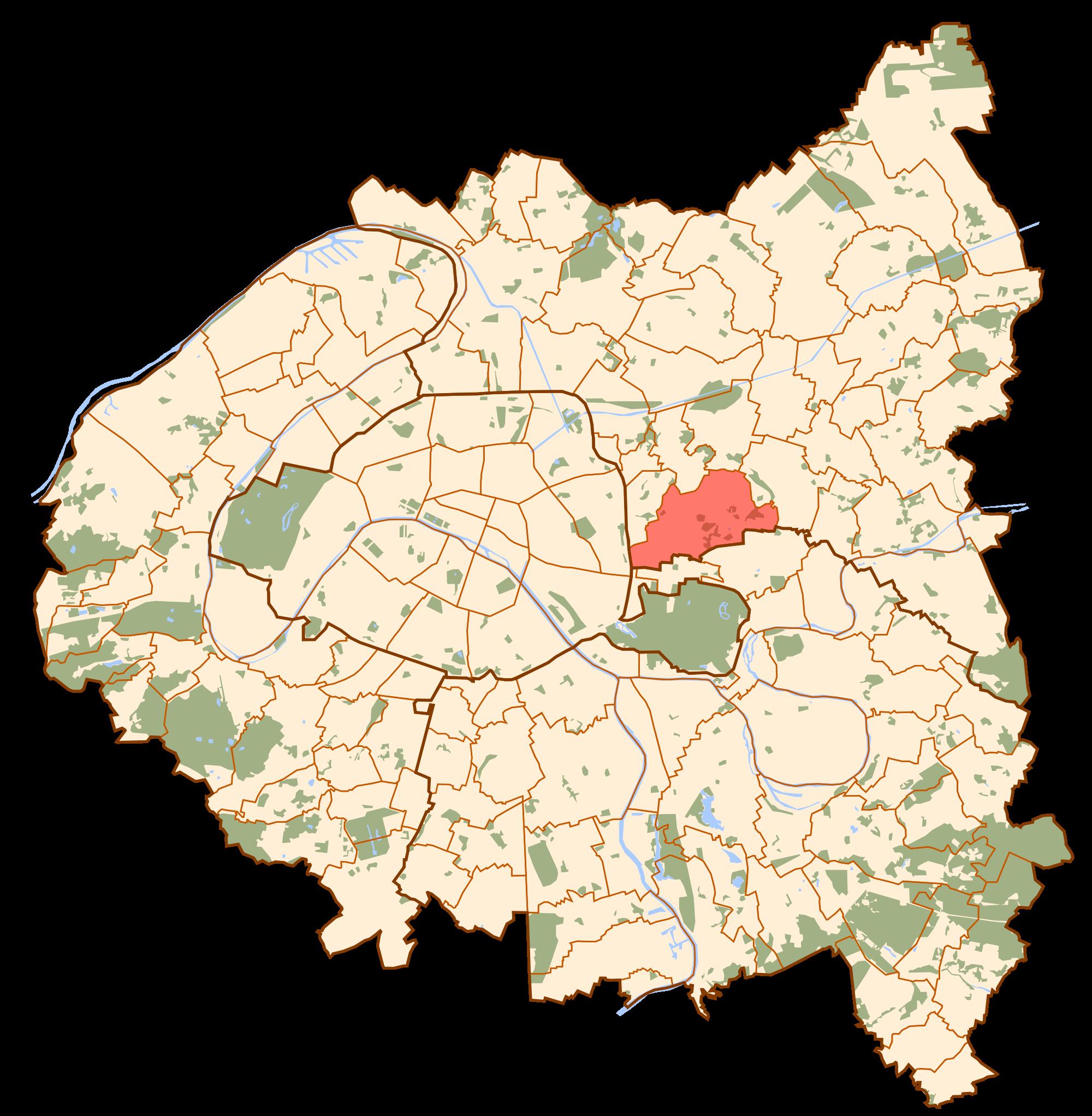 S Installer En Region Parisienne Immobilier Experts