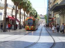 tram-montpellier