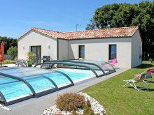 Maison avec piscine en Pays de la Loire