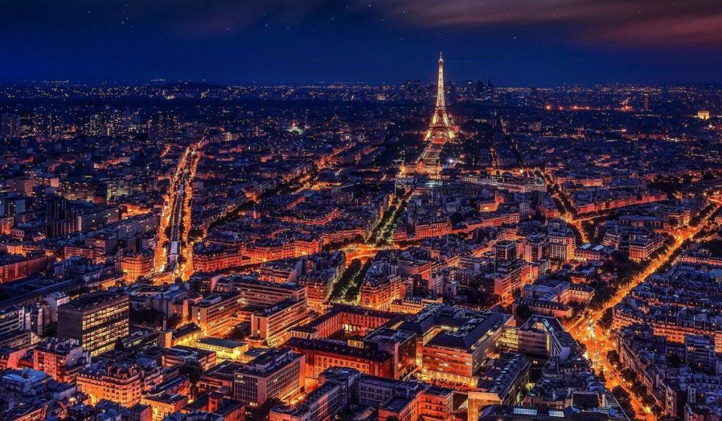 Immo Paris