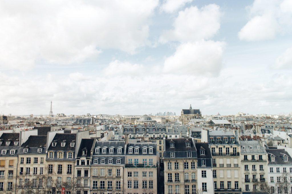 Loyers à Paris